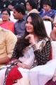 Actress Anushka in Saree Photos @ Bahubali Audio Release