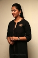 Actress Anushka Black Churidar Photos @ Baahubali 2 Press Meet
