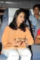 Actress Anushka Pictures at Singam 2 Trailer Launch