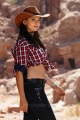 Anushka Hot Photos from Ragada