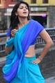 Actress Anushka Shetty Hot Images in Mirchi Movie