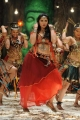 Actress Anushka Hot Images in Mirchi Movie