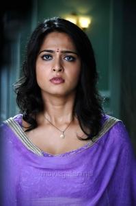 Damarukam Anushka Shetty Cute Stills