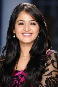Actress Anushka Stills in Damarukam Movie