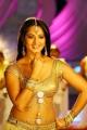 Actress Anushka Hot Stills in Damarukam Movie