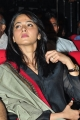 Actress Anushka in Black Churidar Cute Photos