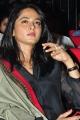 Actress Anushka in Black Salwar Kameez Photos