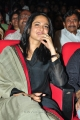 Actress Anushka Shetty in Black Churidar Cute Photos