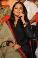 Actress Anushka in Black Salwar Cute Photos