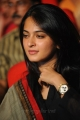 Actress Anushka in Greeku Veerudu Audio Function Photos