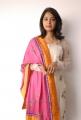 Actress Anushka New Cute Images in Cotton Kameez