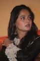Actress Anushka Photos @ Inji Iduppazhagi Audio Release