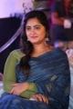 Actress Anushka Saree Latest Photos @ Awe Pre Release