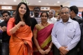Anushka launches Kalamandir at Fort Gate, Rajahmundry Photos