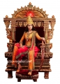 Anushka Shetty in Rudrama Devi First Look Pictures