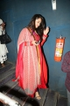 Beautiful Anushka Photos @ Rudrama Devi Trailer Launch
