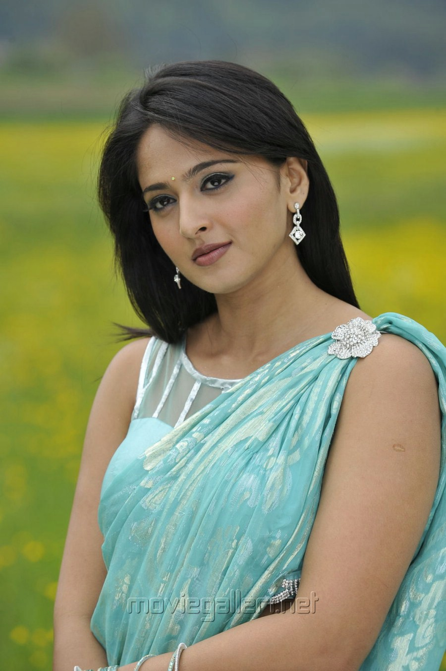 Anushka Shetty Hot Actress Anushka Shetty Hot