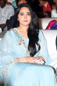Actress Anushka Cute Photos @ HIT Movie Pre-Release