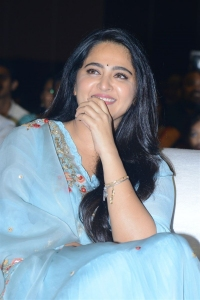 Actress Anushka New Cute Photos @ HIT Movie Pre-Release