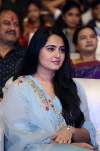 Actress Anushka Shetty Cute Photos @ HIT Movie Pre-Release