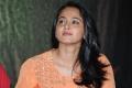 Anushka Shetty in Formal Kameez Cute Pics