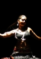 Actress Anushka Hot Stills in Damarukam