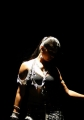 Damarukam Movie Heroine Anushka Shetty Hot Stills