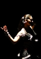 Damarukam Actress Anushka Shetty Hot Stills