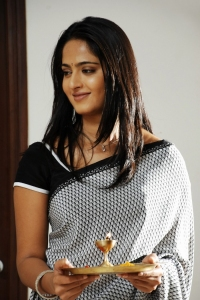 Actress Anushka Shetty Cute Pictures