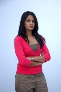 Latest Pictures of Anushka Shetty