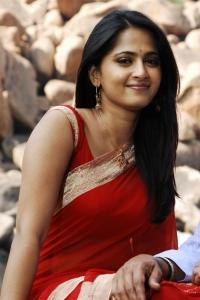 Actress Anushka Shetty Latest Pictures