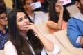 Actress Anushka Shetty Latest Cute Photos @ The World of Baahubali Press Meet