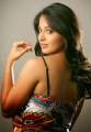 Telugu Actress Anushka Shetty Hot Spicy Photo Shoot Pics