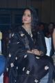 Telugu Actress Anushka Shetty New Photos in Black Churidar