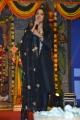 Actress Anushka New Photos @ Om Namo Venkatesaya Audio Launch