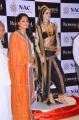 Anushka Shetty @ Rudhramadevi Collection Launch in NAC Jewellers