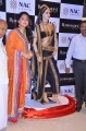 Rudhramadevi jewellery has been introduced to NAC Jewellers by Anushka