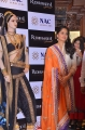 Anushka launches Rudramadevi Jewellery Collection @ NAC Jewellers Photos