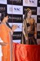 Anushka Shetty launches Rudhramadevi Jewellery Collection @ NAC Jewellers Photos