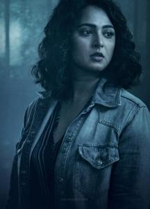 Actress Anushka Shetty Silence Movie Images HD