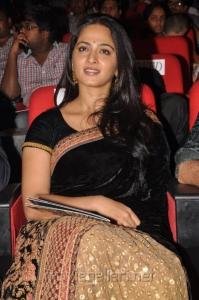 Actress Anushka Shetty Stills from Varna Audio Function