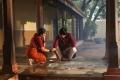 Ghazal Srinivas, Madhavi Latha in Anushtanam Movie Photos