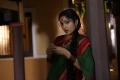 Actress Madhavi Latha in Anushtanam Movie Photos