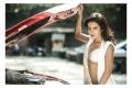 Actress Anusmriti Sarkar Hot Photo Shoot Stills