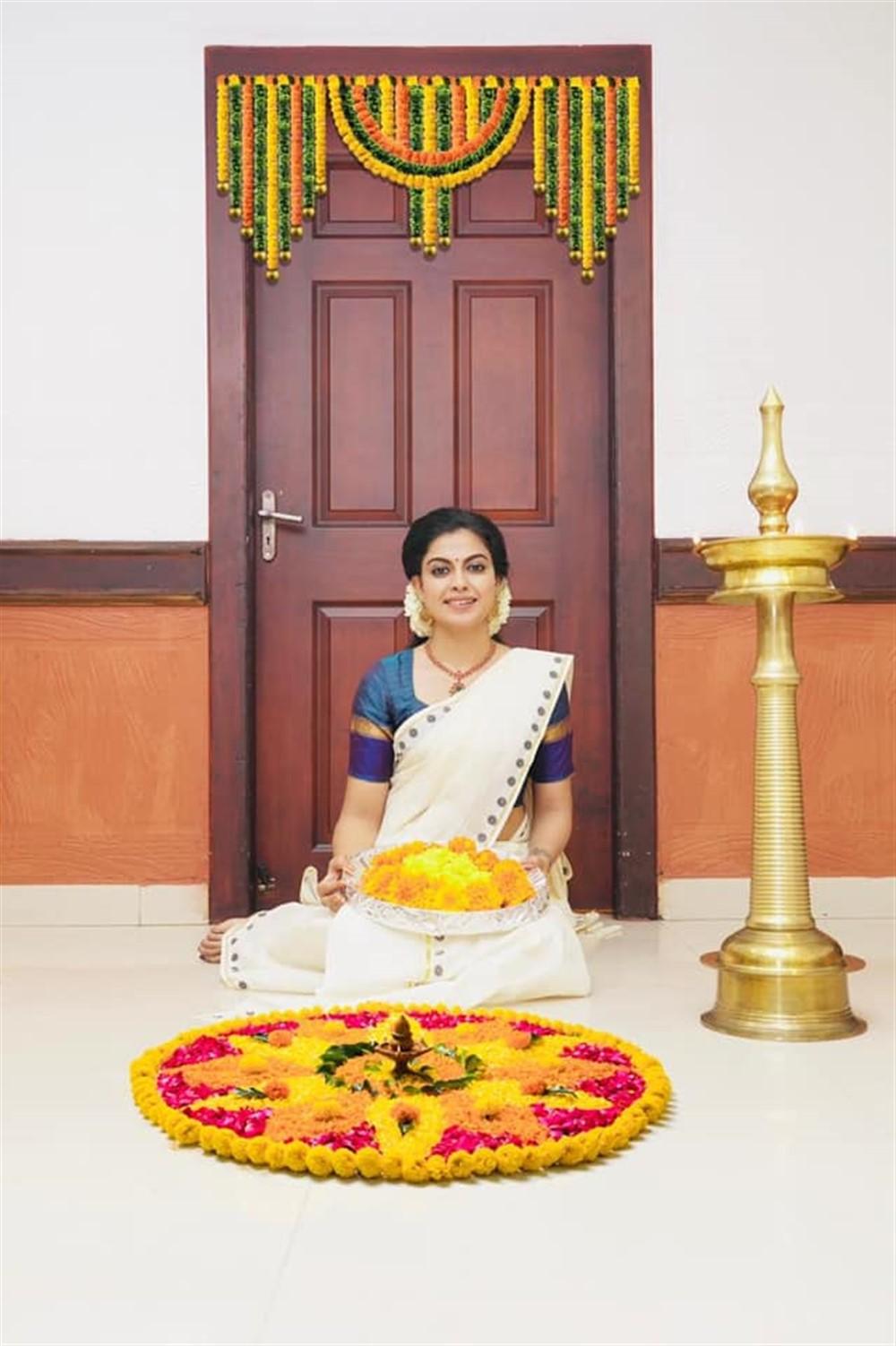 Actress Anusree Nair Latest Photoshoot Images