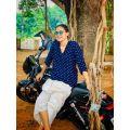 Actress Anusree Nair New Photoshoot Images