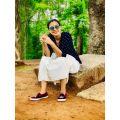 Actress Anusree Nair Photoshoot Images