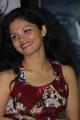 Cute Anuya Bhagvath Photos at Naan Press Meet