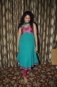 Actress Anuya Bhagvath New Photos