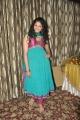 Actress Anuya Bhagvath New Stills in Salwar Kameez